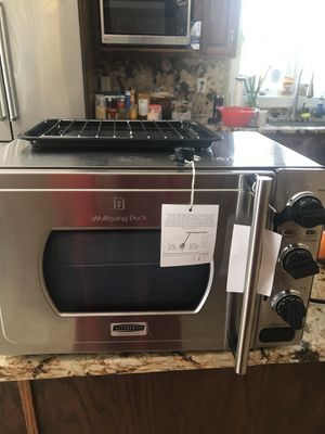 Wolfgang Puck Pressure Oven for Sale in Stoughton, MA