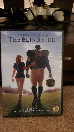 The blind side movie for Sale in Kirkland, WA