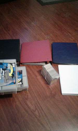 Large Pokemon card collection for Sale in Smyrna, TN
