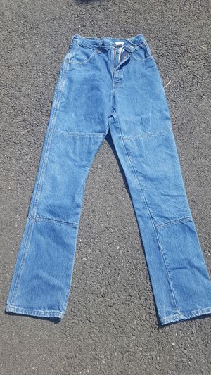 Motorcycle Kevlar Draggin Jeans 28 x 34 for Sale in Fairfax, VA