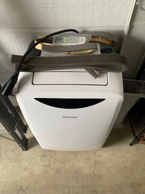Hisence AC for Sale in Hattiesburg, MS