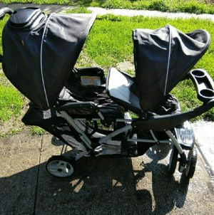 !! Graco Twin Baby Stroller for Sale in Los Angeles, CA