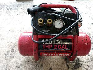 Compressor for Sale in Salem, OR