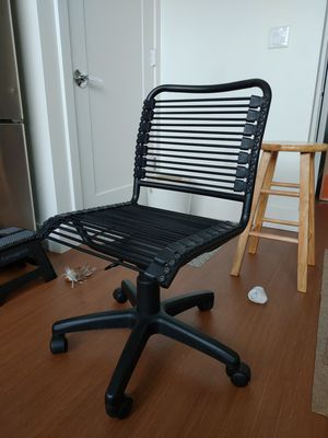 Armless office chair for Sale in Binghamton, NY