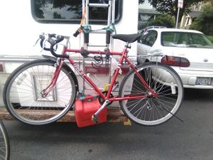 Nice little bike with a TLC price for Sale in Portland, OR