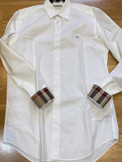 Burberry Brit Men's S Nova Sleeve Shirt for Sale in Milwaukie,  OR