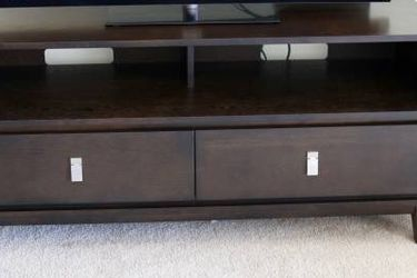 Media Console / TV Stand from West Elm for Sale in Frederick,  MD