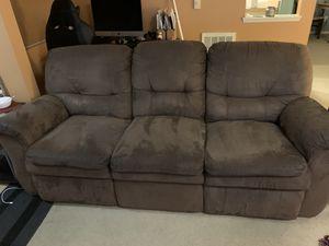 La z boy recliner! for Sale in Redmond, WA