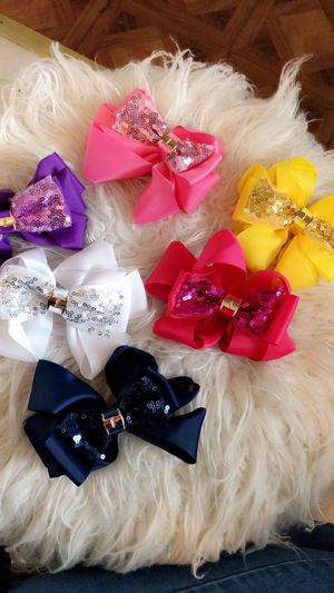 Girl bows for Sale in Los Angeles, CA