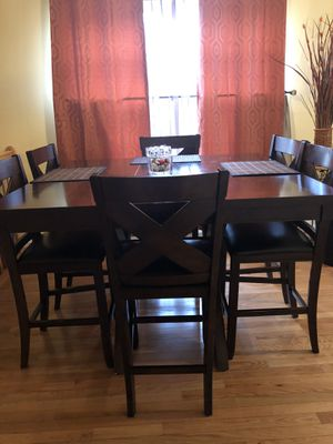 Dining Room Set w/Matching Buffet for Sale in Fort Washington, MD