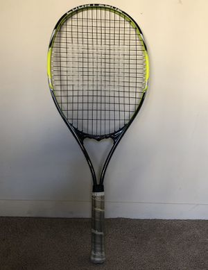 Wilson tennis racket for Sale in Columbus, OH