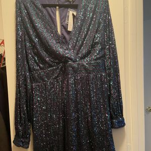 Sequin Party Dress for Sale in Herndon, VA