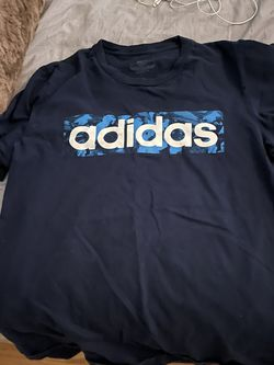 2 adidas and 1 puma aduld medium t shirts for Sale in Fort Washington,  PA