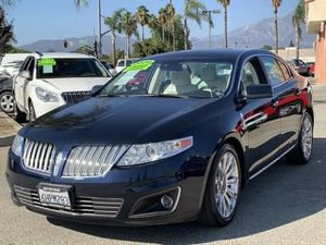 2009 Lincoln MKS for Sale in Ontario, CA