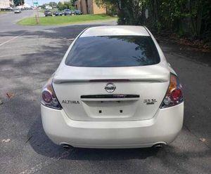 2007 Nissan Altima Se for Sale in Sacramento, CA