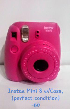 Instax mini 8 for Sale in Wahneta, FL