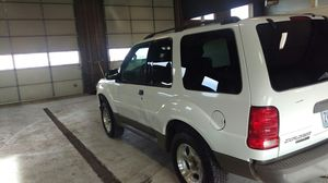 2003 Ford Explorer Sport TWO Door 4 X 4 for Sale in Bend, OR