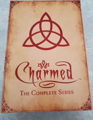 Charmed Complete Series for Sale in Waterboro, ME