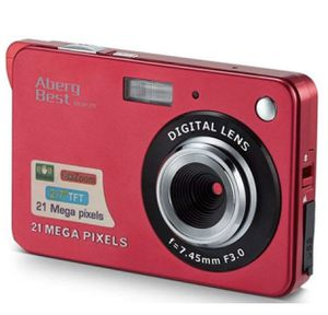 """21 Mega Pixels 2.7"""" LCD Rechargeable HD Digital Camera Video camera Digital Students cameras,Indoor Outdoor for Adult /Seniors / Kid for Sale in New York, NY"""