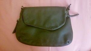 Brown shoulder bag, detachable strap for Sale in Portland, OR