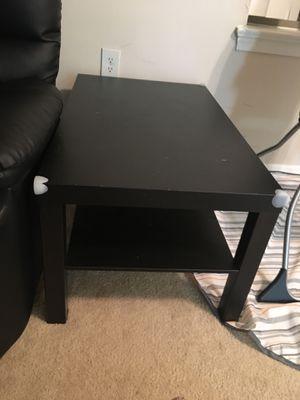 Ikea coffee table for Sale in Falls Church, VA