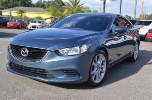 2015 Mazda Mazda6 for Sale in Tampa, FL