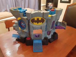Batman Cave / Castle for Sale in Buffalo, NY