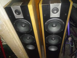 Focal model 714 V 130 W brand new 1299 cash only best offer for Sale in Oklahoma City, OK