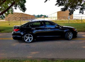 2OO9 ACCORD 6CYL, AT, ONLY LOW MILES LIKE NEW for Sale in Hutchinson, KS