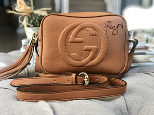 Gucci Soho small leather disco bag for Sale in Littleton, CO