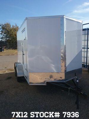 7x12 cargo for Sale in Houston, TX