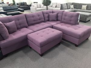 Sectional sofa set for Sale in Pomona, CA