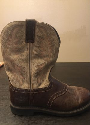 JUSTIN Original Work Boots for Sale in Ocoee, FL