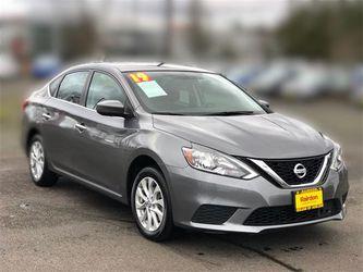 2019 Nissan Sentra for Sale in Auburn,  WA