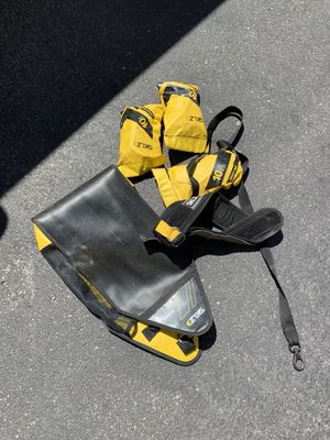Speed sled with weight bags for Sale in Las Vegas, NV