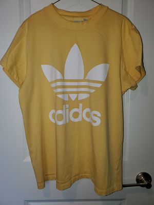Adidas originals trefoil tee for Sale in Bothell, WA