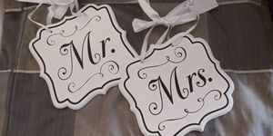 Wedding Signs for Sale in Union City, CA