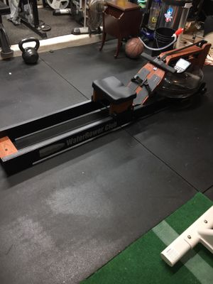 Water rowing machine for Sale in Spring, TX