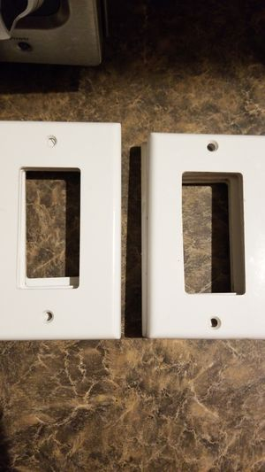 Outlet covers for Sale in Peoria, AZ