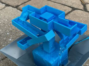 Custom 3D Printed Fountain for Sale in Chino Hills, CA