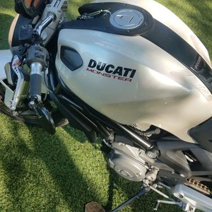2009 Ducati Monster 696 for Sale in Hollywood, FL