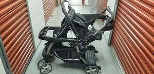 Graco double stroller for Sale in Coral Springs, FL