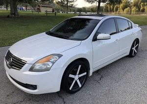 2009 Nissan Altima S for Sale in Annapolis, MD