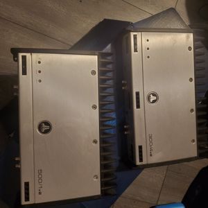 Jl Audio for Sale in Woodburn, OR