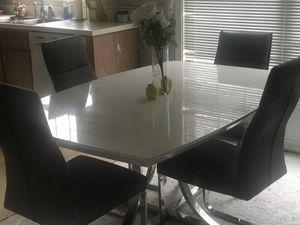 White Kitchen Table for Sale in Richmond, VA