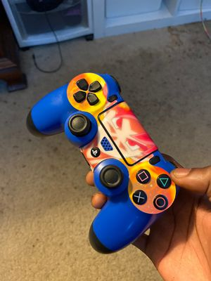 PlayStation 4 Goku Controller for Sale in Mint Hill, NC