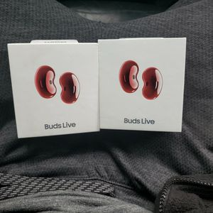 Samsung Live Earbuds for Sale in McKinney, TX