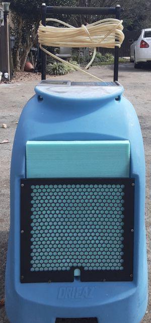 Drieaz dehumidifier for Sale in Alpharetta, GA