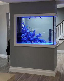 I Make Custom Fish Tanks! for Sale in Los Angeles,  CA