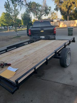 Trailer(utility/ATV/Garden/hauling) for Sale in Fresno, CA